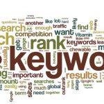 Keywords and Web Maintenance